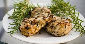 rosemary ranch chicken