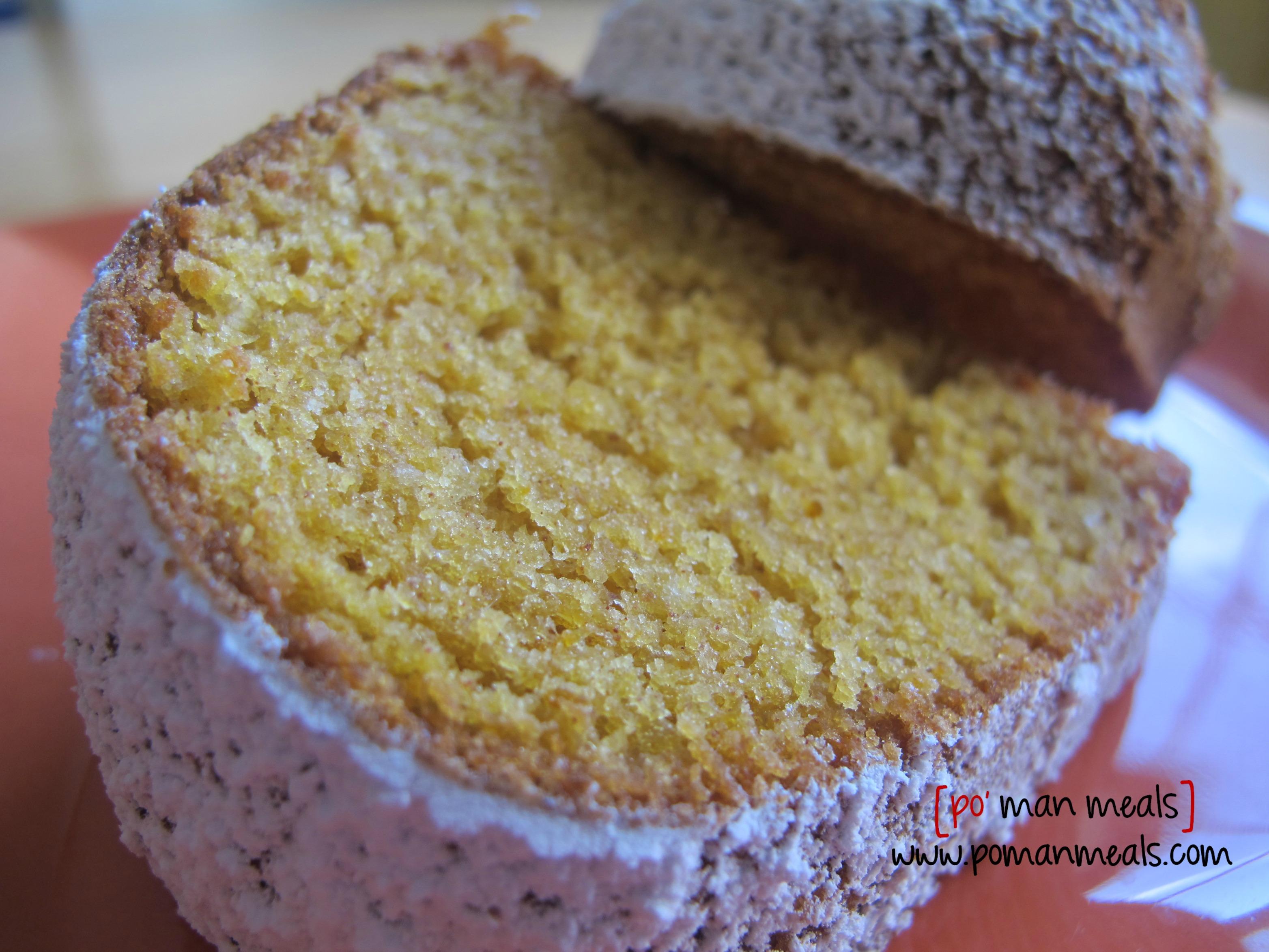 Moist Yellow Cake Mix
