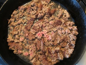 hamb meat