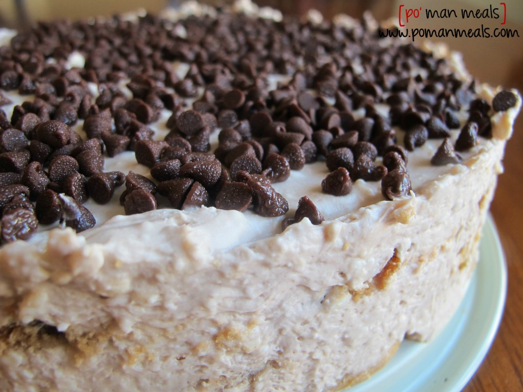 top chocolate chip cakewm