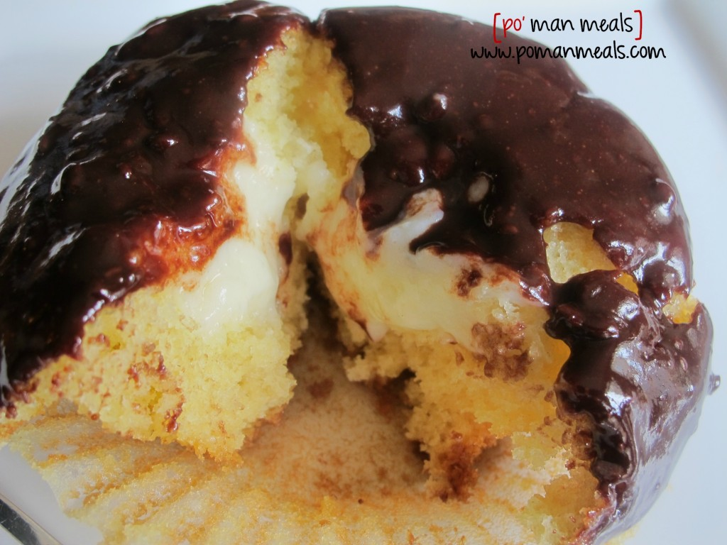 boston cream openwm