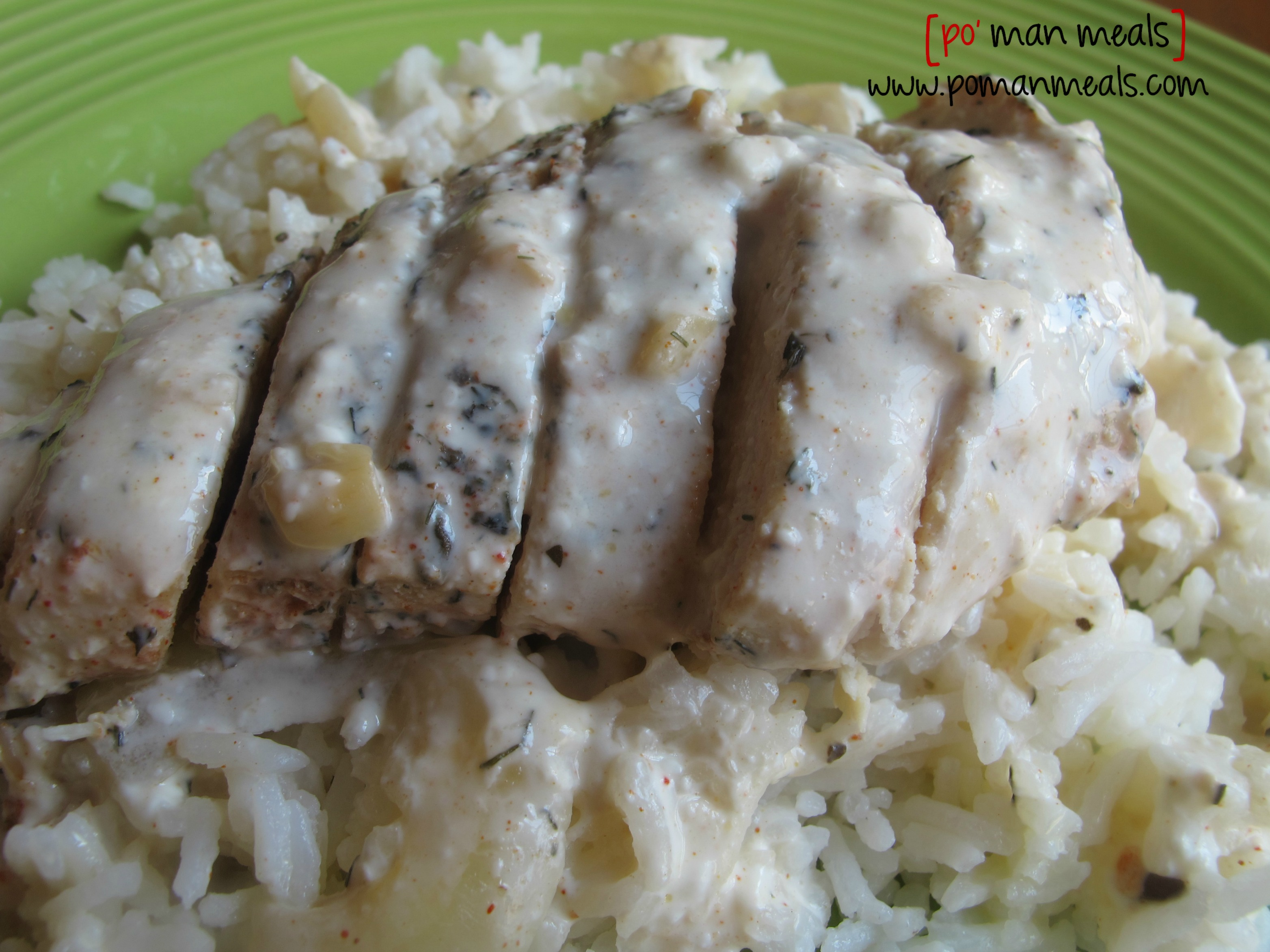 crockpot chicken and cream cheese
