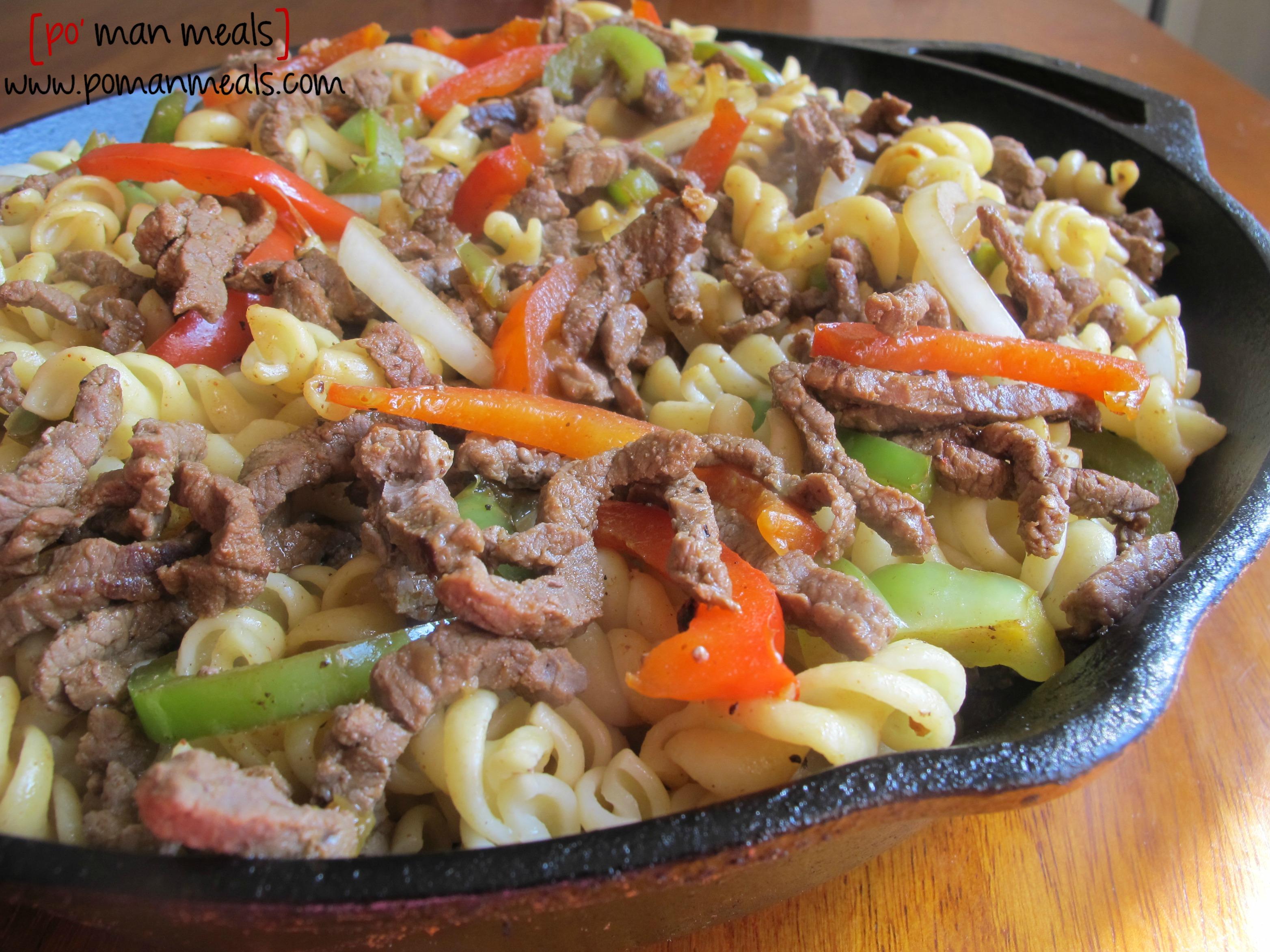 Beef Fajita Recipes Food Network