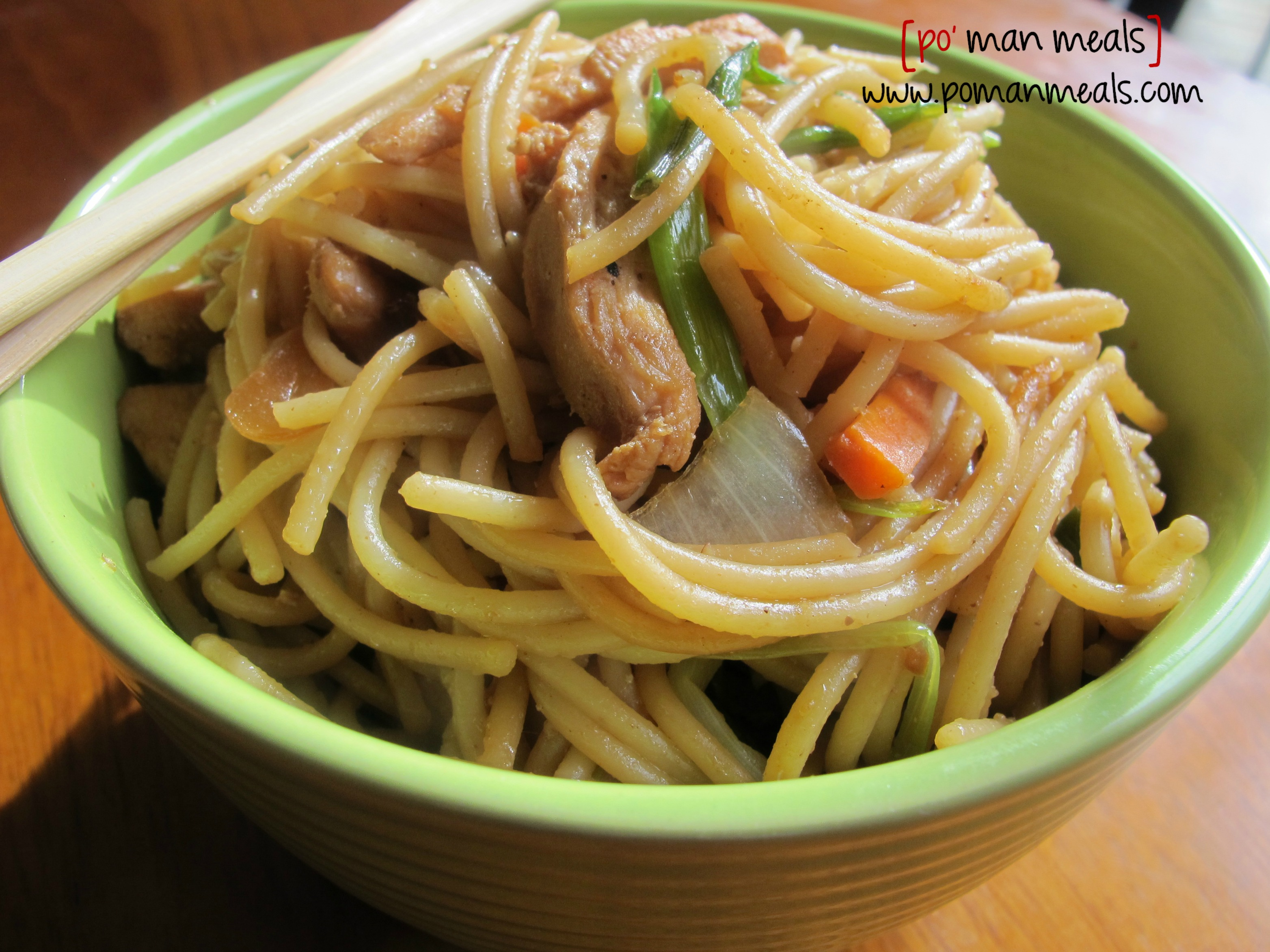 chicken lo mein by tijuana 07 16 2013 i love to eat asian food lo mein ...