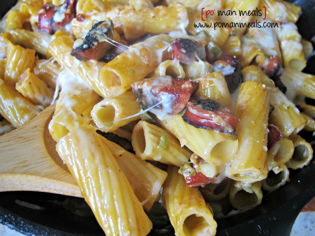 chipotle pasta scoopwm