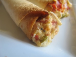 pizza stuffed taquitos