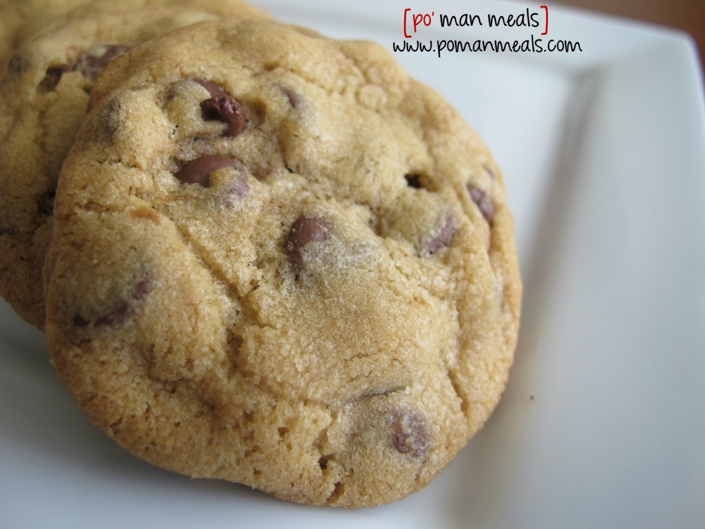 chocolate chip cookieswm