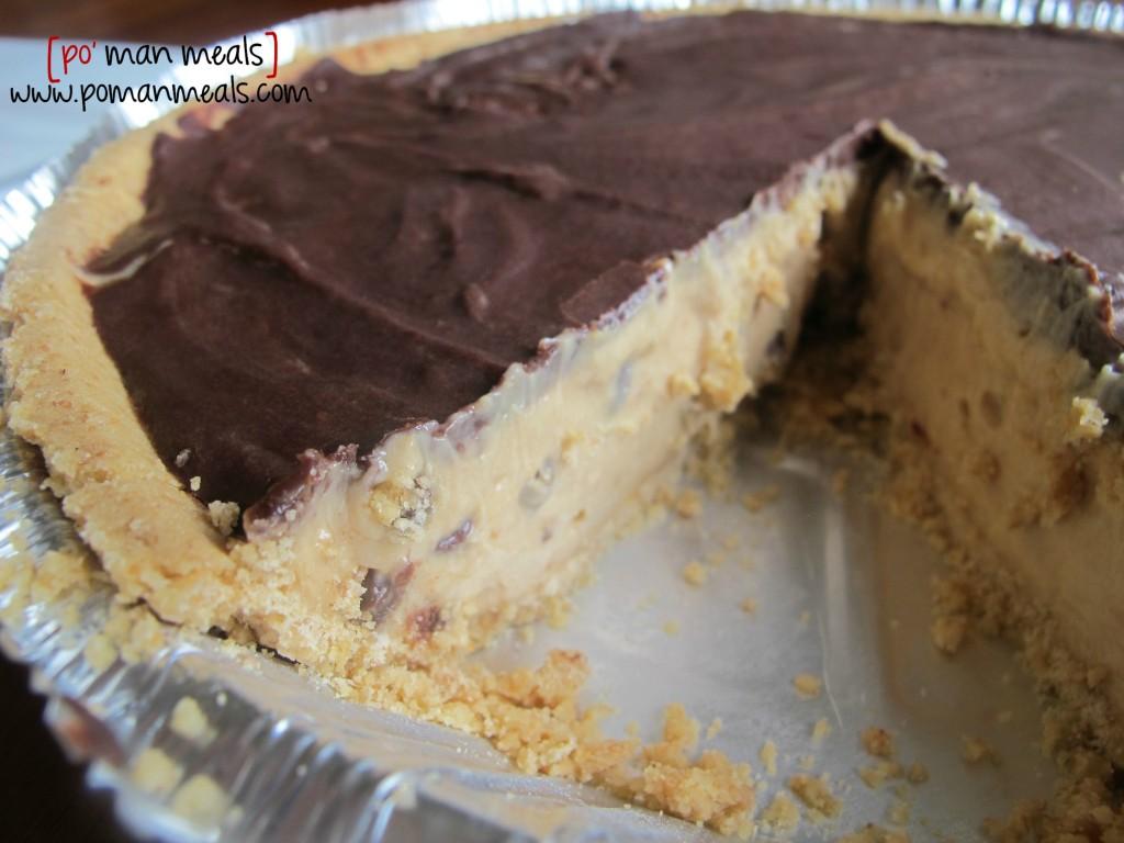 sliced nana butter piewm
