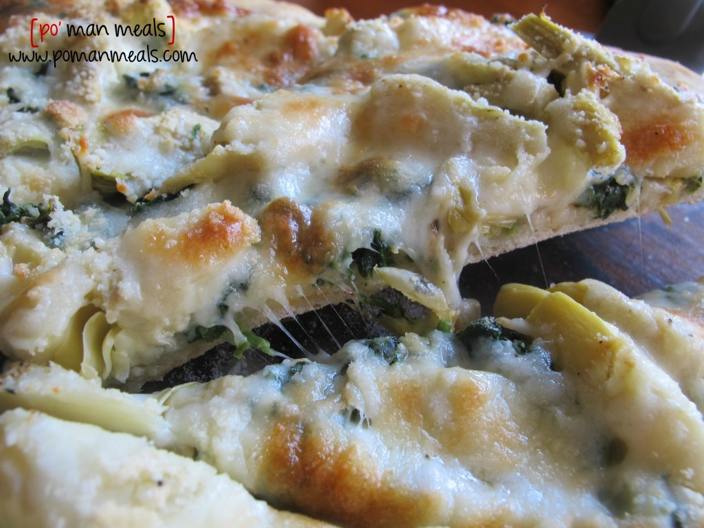 spinach artichoke slicewm