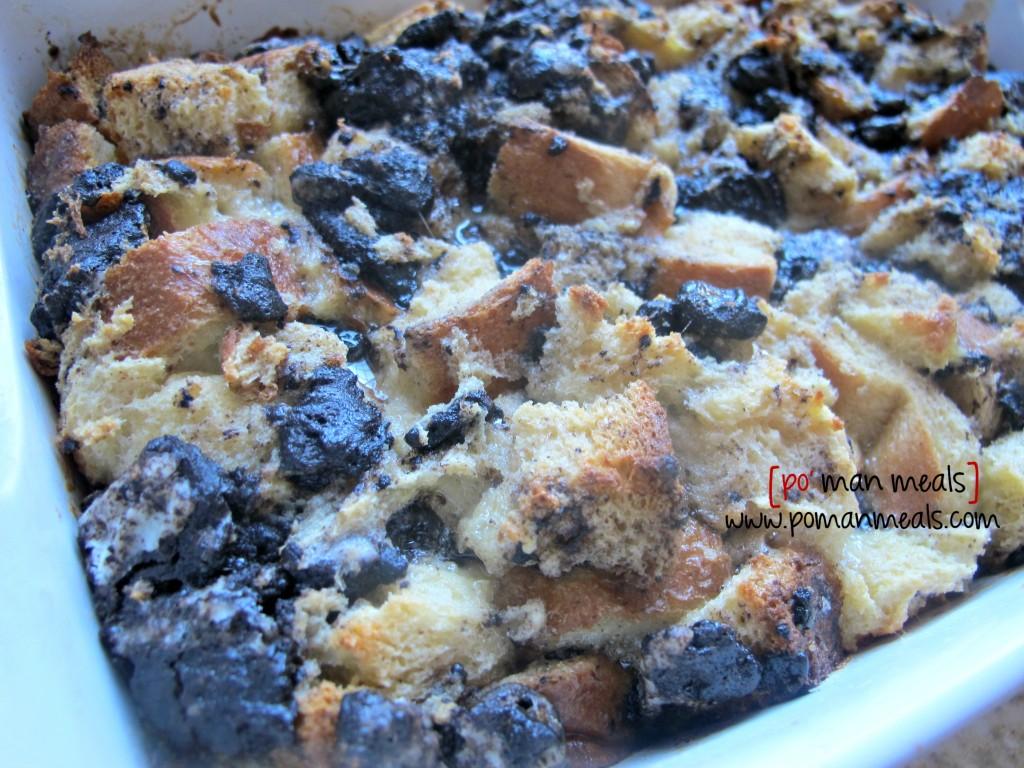 cookies and cream breadpudding ovenwm