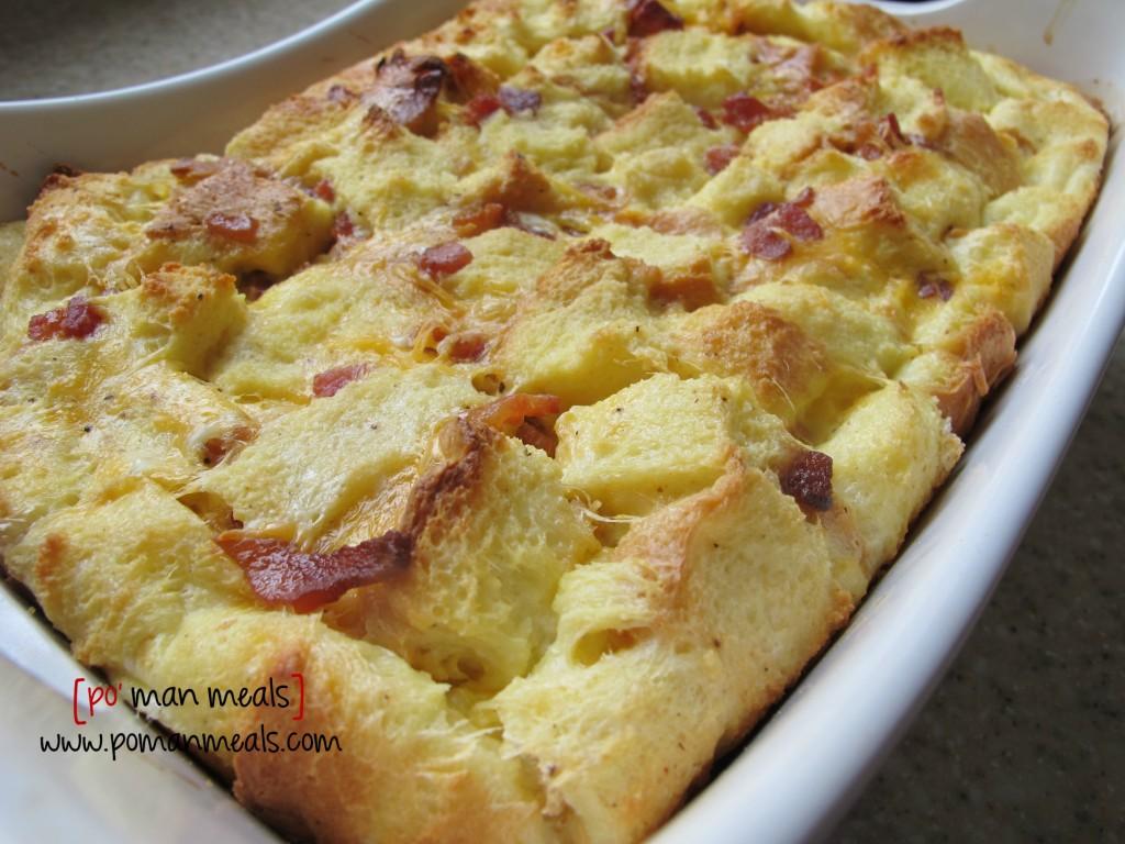 bacon casserolewm